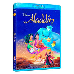 Aladdin (Animación)