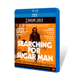 Searching For Sugar Man (V.O)