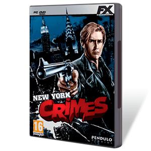 New York Crimes