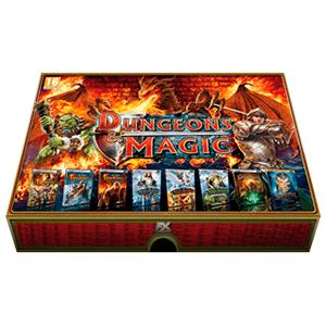 Dungeons & Magic