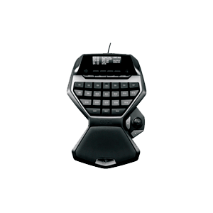 Logitech G13 Advanced Gameboard - Teclado Gaming