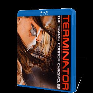 Terminator: Las cronicas de Sarah Connor T.1