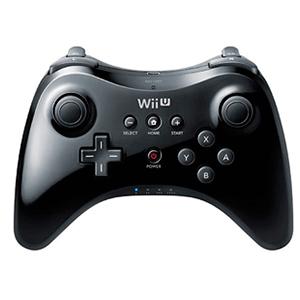 Mando Pro Nintendo Negro