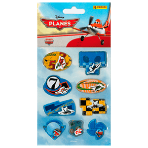 Stickers Air Planes