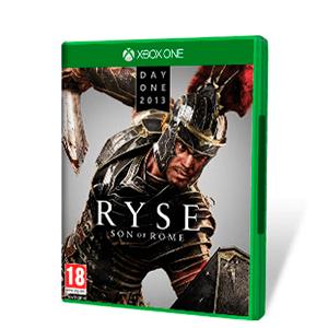 Ryse D1 Edition