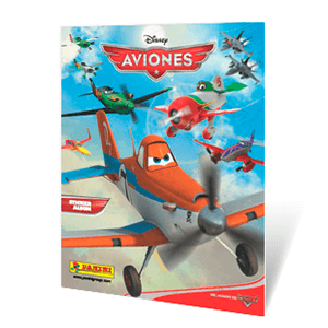 Álbum Aviones