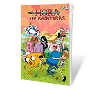 Hora de Aventuras: Volumen 2