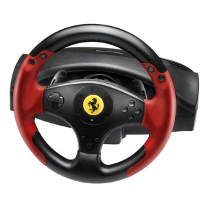 Volante Thrustmaster Ferrari Red Legend Edition PS3-PC