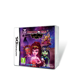 Monster High: 13 Monstruo Deseos