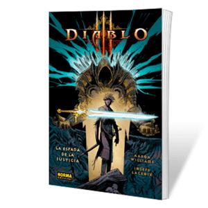 Diablo III: La Espada de la Justicia
