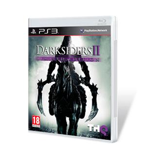 DarkSiders II (Edicion Limitada)