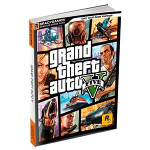 Guia Grand Theft Auto V