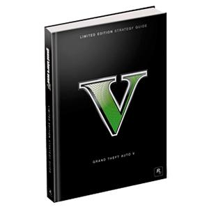 Guia Grand Theft Auto V Coleccionista