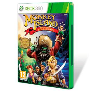 Monkey Island Edicion Limitada
