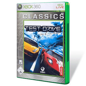 Test Drive Unlimited Classics