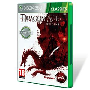 Dragon Age Origins Classics
