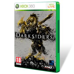 Darksiders Classics