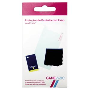 Protector de Pantalla para PSVita GAMEware