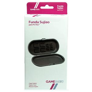 Funda Suijao para PSVita GAMEware