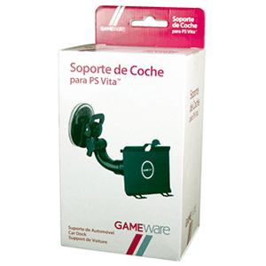 Soporte de Coche para PSVita GAMEware