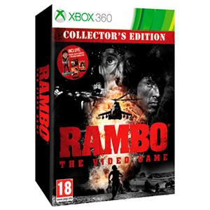 Rambo Edicion Coleccionista