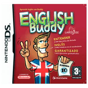 English Buddy: Aprende Inglés con Buddy