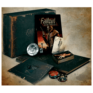 Fallout New Vegas (Collector)