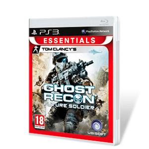 Ghost Recon Future Soldier Essentials