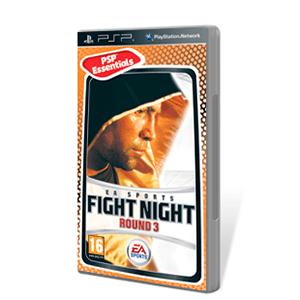 Fight Night Round 3 Essentials