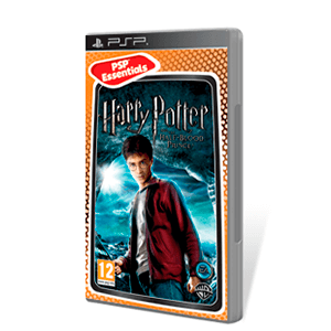 Harry Potter el Misterio del Principe Essentials