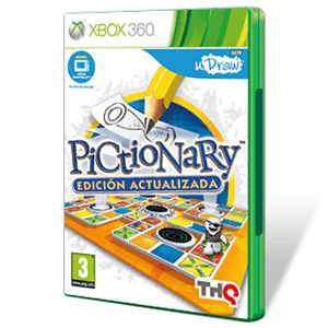 Ps3 Pictionary Game