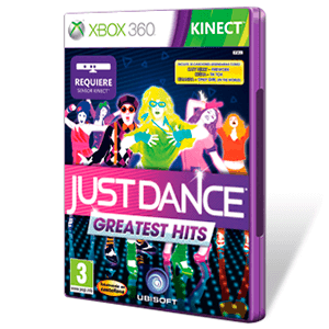 Just Dance Kinect Classics