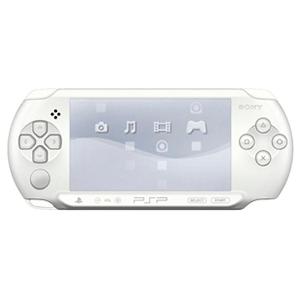 PSP E1000 Blanca