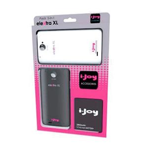 Kit Accesorios Smartphone iJoy Elektra XL