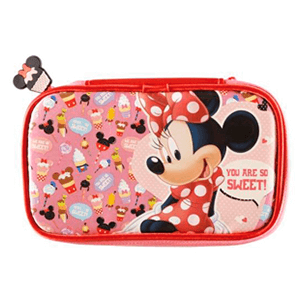Bolsa de Transporte Minnie Sweetties 3DS-3DSXL