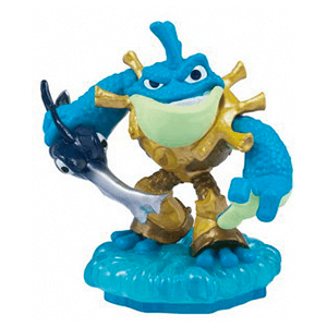 Figura Skylanders Swap Force: Rip Tide