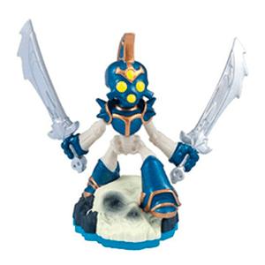 Figura Skylanders Swap Force: Twin Blade Chop Chop