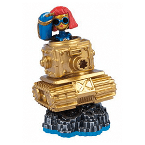 Figura Skylanders Swap Force: Heavy Duty Sprocket