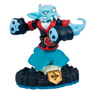 Figura Skylanders Swap: Night Shift