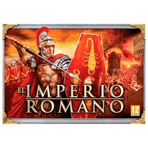 El Imperio Romano Deluxe
