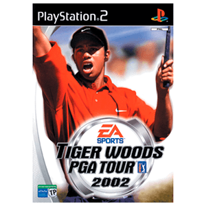 Tiger Woods PGA Tour 2002 (Classics)