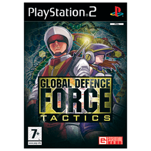 Global Defence Force Tactics