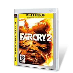 Far Cry 2 Platinum