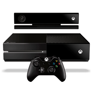 Xbox One 500Gb (Kinect)