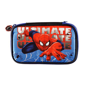 Bolsa de Transporte Ultimate Spiderman 3DS-3DSXL