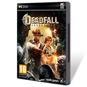 Deadfall Adventures Edición Coleccionista