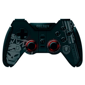 Controller Madcatz Wireless COD: Black Ops