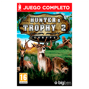 Hunter's Trophy 2 Europa