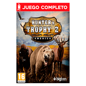 Hunter's Trophy 2 America