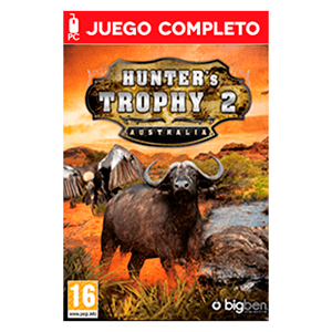 Hunter's Trophy 2 Australia